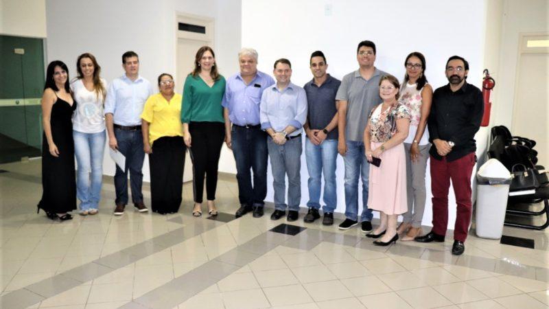 Comissão Médicos pela População realiza primeiro encontro com a gestão da Sesacre