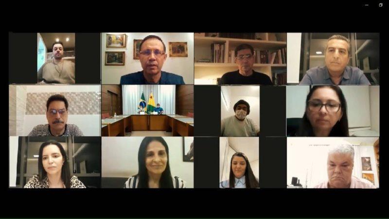Sindmed-AC reúne especialistas de renome nacional para mostrar ao governo resultados positivos com tratamento precoce