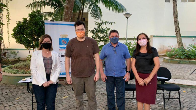 Sindmed-AC parabeniza prefeita de Rio Branco por reajuste no adicional de insalubridade ao servidores da saúde