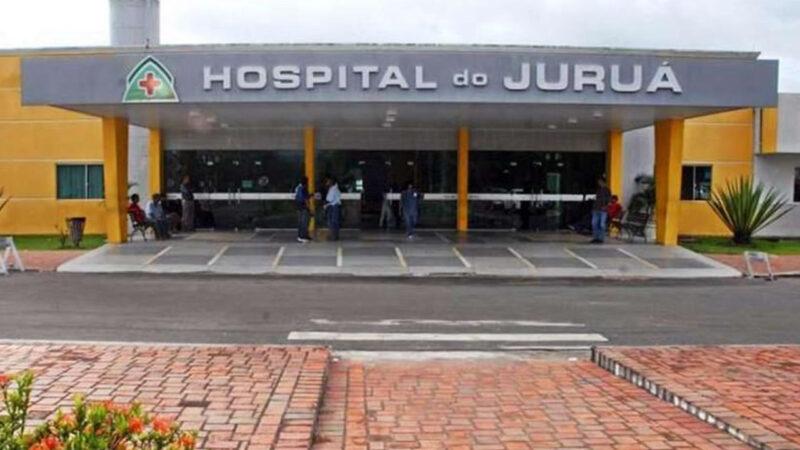 Bebê engasgado quase morre depois que operação da PF afastou o único otorrino do Juruá