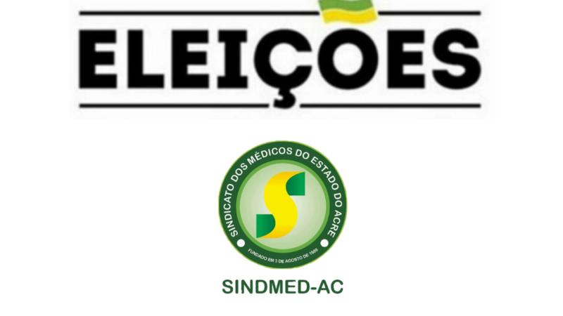Sindmed-AC divulga comunicado confirmando o resultado da AGE do dia 7