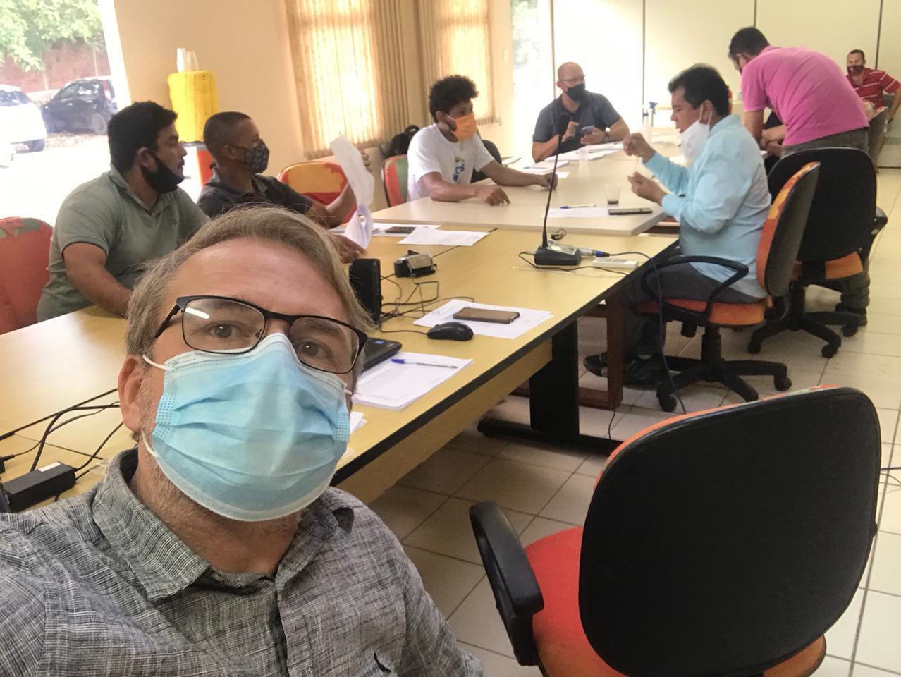 Sindmed-AC compõe comissões do Conselho Municipal de Saúde