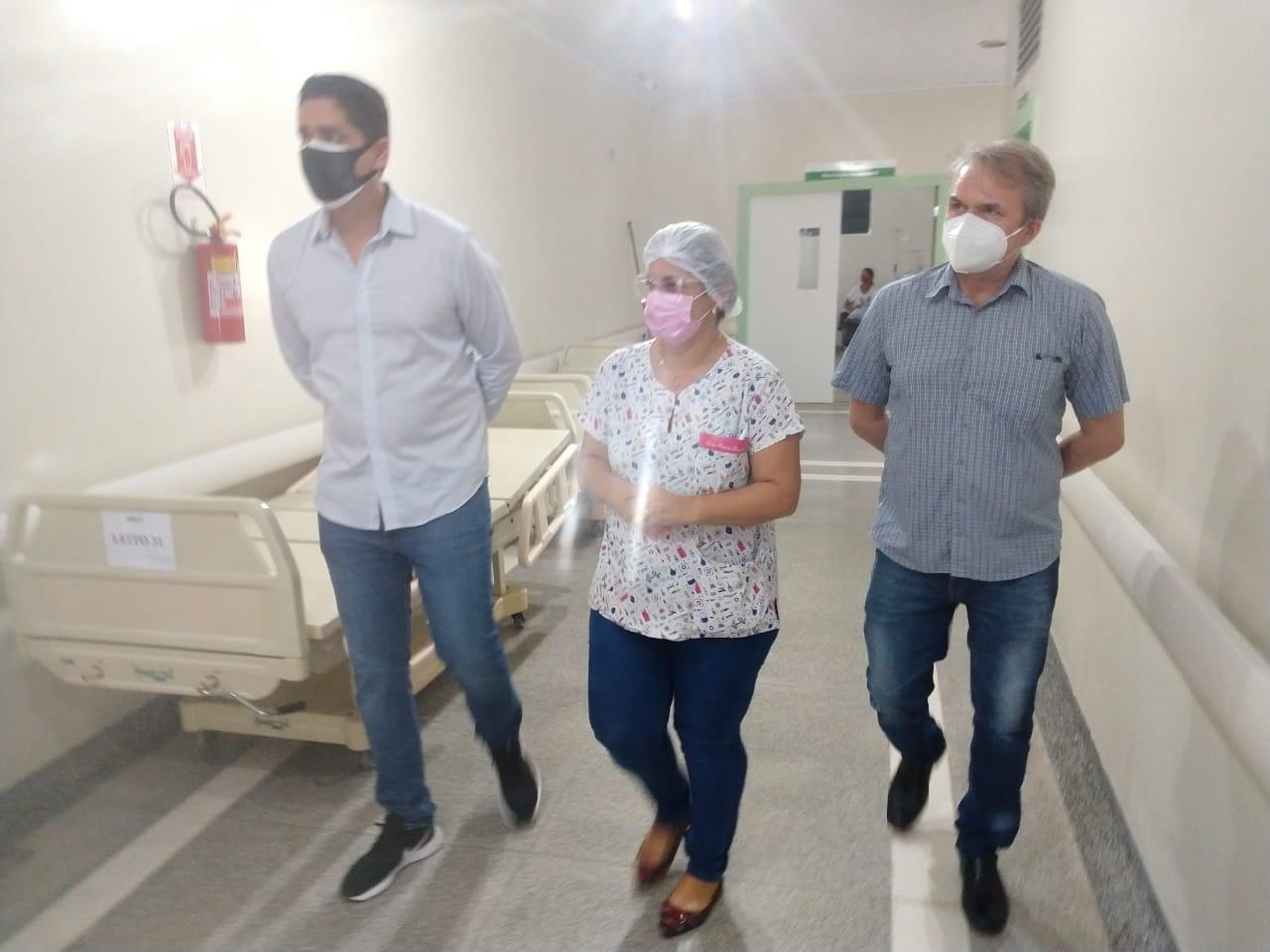 Sindicalistas encontram irregularidades na UPA do Segundo Distrito