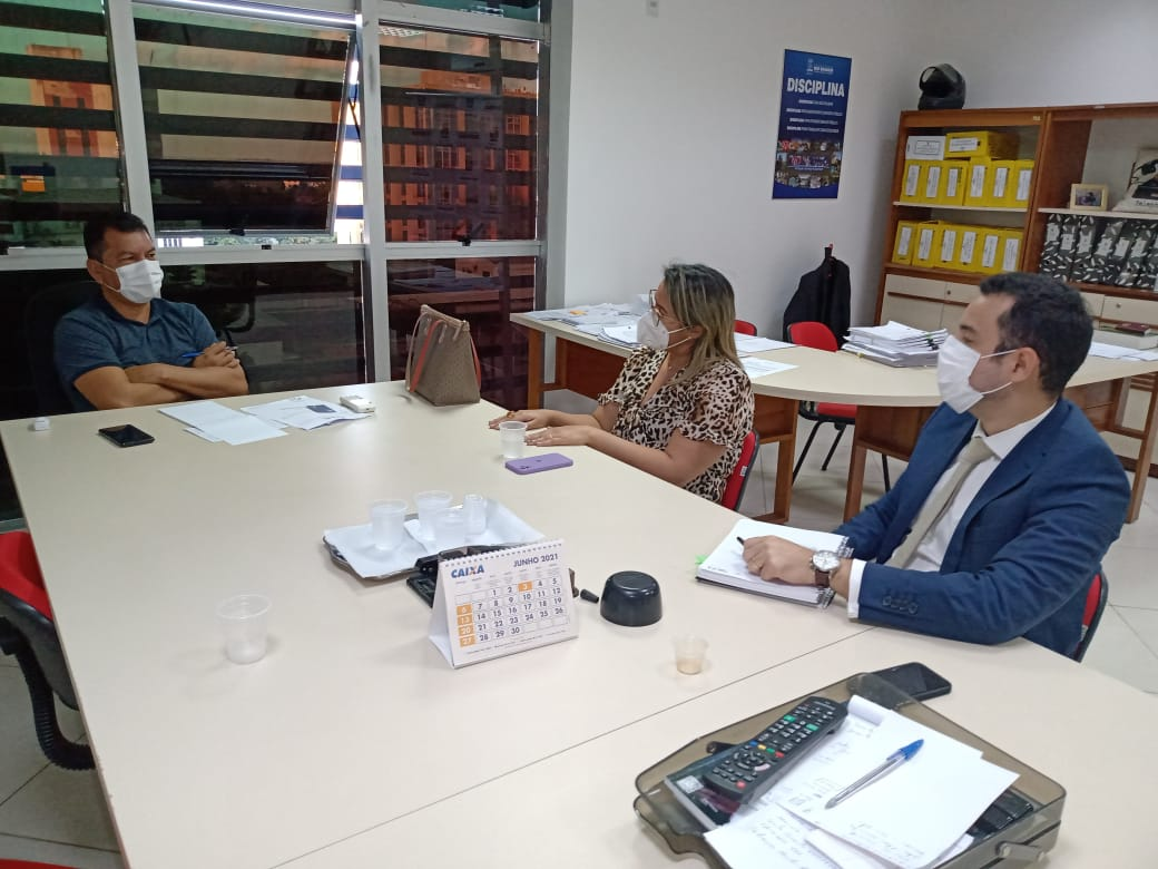 Sindmed-AC abre debate sobre a reforma do PCCR na prefeitura de Rio Branco