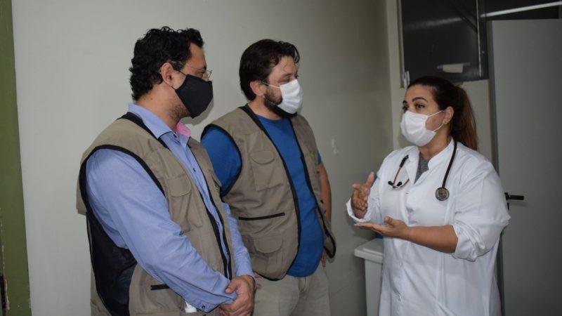 Sindmed-AC: falta de luvas para procedimentos ainda persiste no Huerb