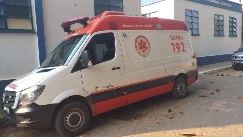 Hospital de Xapuri é invadido por membro de facção criminosa