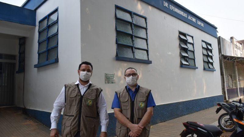 Falhas graves no hospital de Xapuri pode resultar em catástrofe